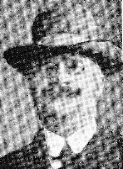 Kristian Walby